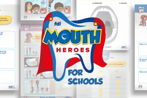 FDI Mouth Heroes